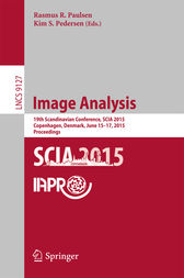 Image Analysis by Rasmus R. Paulsen