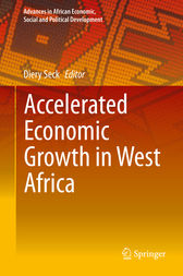 Accelerated Economic Growth in West Africa by Diery Seck