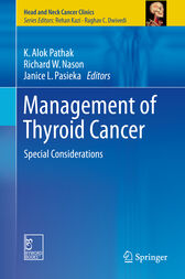 Management of Thyroid Cancer by K. Alok Pathak