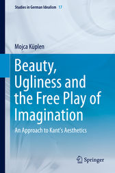 Beauty, Ugliness and the Free Play of Imagination by Mojca Küplen