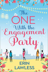 The One with the Engagement Party (Bridesmaids, Book 1) by Erin Lawless