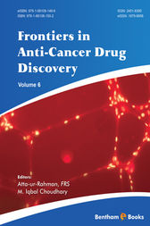 Frontiers in Anti-Cancer Drug Discovery by Atta-ur-Rahman; Muhammad Iqbal Choudhary