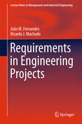Requirements in Engineering Projects by João M. Fernandes