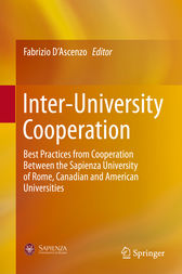 Inter-University Cooperation by Fabrizio D'Ascenzo