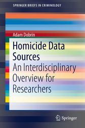 Homicide Data Sources by Adam Dobrin
