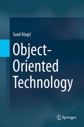 Object-Oriented Technology by Suad Alagic