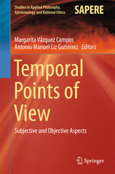 Temporal Points of View by Margarita Vázquez Campos