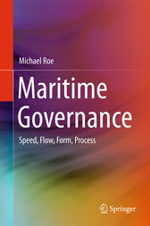 Maritime Governance by Michael Roe