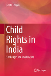 Child Rights in India by Geeta Chopra