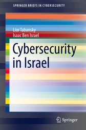 Cybersecurity in Israel by Lior Tabansky