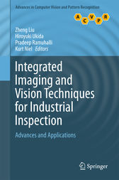 Integrated Imaging and Vision Techniques for Industrial Inspection by Zheng Liu