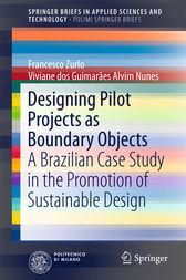 Designing Pilot Projects as Boundary Objects by Francesco Zurlo