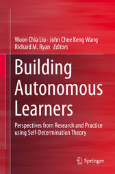 Building Autonomous Learners by Woon Chia Liu