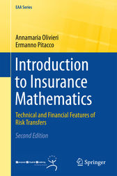 Introduction to Insurance Mathematics by Annamaria Olivieri