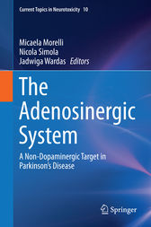 The Adenosinergic System by Micaela Morelli