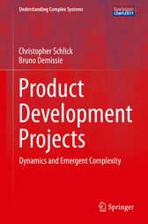 Product Development Projects by Christopher Schlick