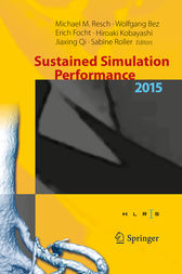 Sustained Simulation Performance 2015 by Michael M. Resch