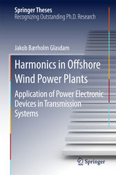 Harmonics in Offshore Wind Power Plants by Jakob Bærholm Glasdam