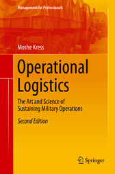 Operational Logistics by Moshe Kress