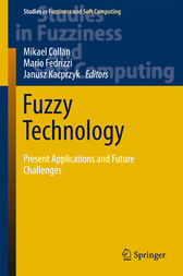 Fuzzy Technology by Mikael Collan