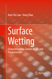 Surface Wetting by Kock-Yee Law