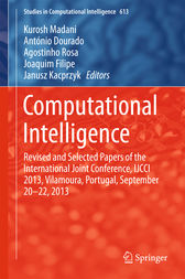 Computational Intelligence by Kurosh Madani