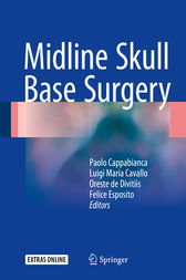 Midline Skull Base Surgery by Paolo Cappabianca