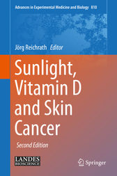 Sunlight, Vitamin D and Skin Cancer by Jörg Reichrath