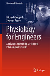 Physiology for Engineers by Michael Chappell