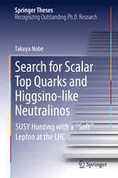 Search for Scalar Top Quarks and Higgsino-Like Neutralinos by Takuya Nobe