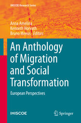 An Anthology of Migration and Social Transformation by Anna Amelina