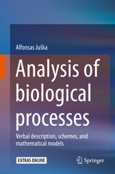 Analysis of biological processes by Alfonsas Juška