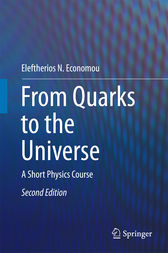 From Quarks to the Universe by Eleftherios N. Economou