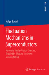 Fluctuation Mechanisms in Superconductors by Holger Bartolf