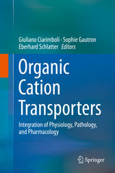 Organic Cation Transporters by Giuliano Ciarimboli