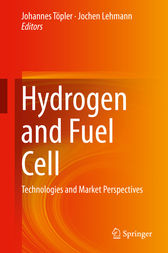 Hydrogen and Fuel Cell by Johannes Töpler