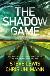 The Shadow Game by Steve Lewis