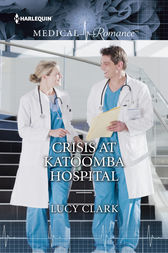 Crisis at Katoomba Hospital by Lucy Clark