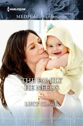 The Family He Needs by Lucy Clark