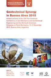 Geotechnical Synergy in Buenos Aires 2015 by A.O. Sfriso