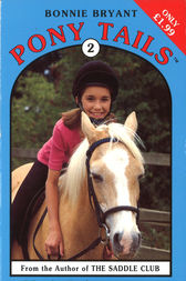 Pony Tails 2 : May's Riding Lesson by Bonnie Bryant