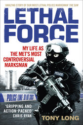 Lethal Force by Tony Long