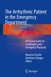 The Arrhythmic Patient in the Emergency Department by Massimo Zecchin