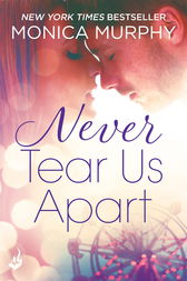 Never Tear Us Apart: Never Series 1 by Monica Murphy
