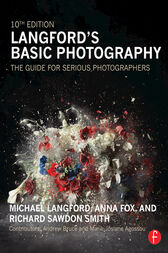 Langford's Basic Photography by Anna Fox
