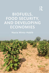 Biofuels, Food Security, and Developing Economies by Nazia Mintz-Habib