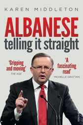 Albanese by Karen Middleton