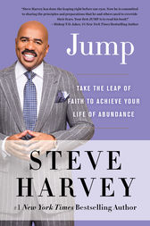 Jump by Steve Harvey