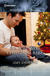 Dr. Romano's Christmas Baby by Amy Andrews