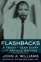 Flashbacks by John A. Williams